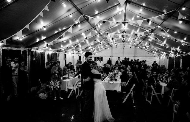 bohemian wedding 5