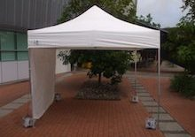 Pop-Up Marquees