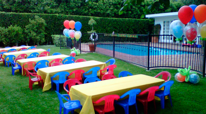Kids Chairs Party Marquee Hire Wedding Tent Rentals
