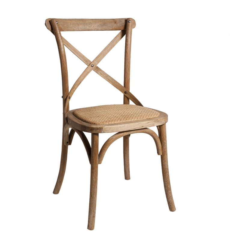 Timber Chair Hire