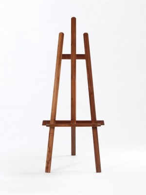 timber-easel