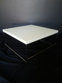 white-coffee-table