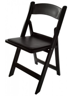 black-folding-chair-for-hire