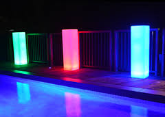 LED-column-hire-square-multi
