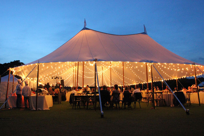 Sailcloth Marquees Perry S Sunshine Coast Event Hire