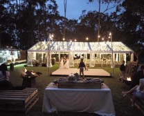 sunshine-coast-wedding-clear-marquee-hire-3