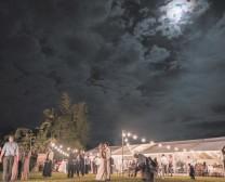 sunshine-coast-wedding-white-clear-marquee-hire-maleny-retreat-2