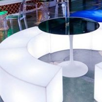 LED-curved-seat-hire