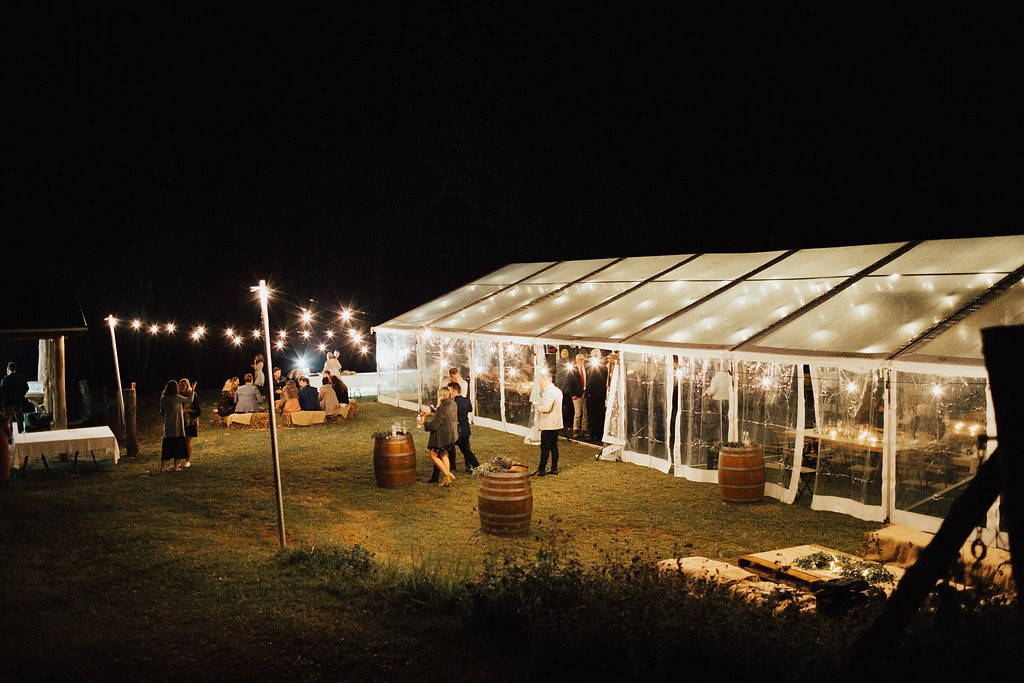 pavilion marquee hire maleny