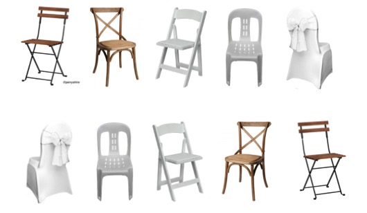 Beautiful Chairs, Every Style