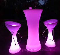 illuminated-LED-glow-bar-stool-hire