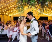 park wedding marquee hire 2